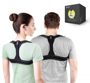 81a51f3000e The Modetro brace is Amazon s bestselling posture corrector brace and is  cheaper than the Swedish Posture option. It is designed to pull your  shoulders back ...